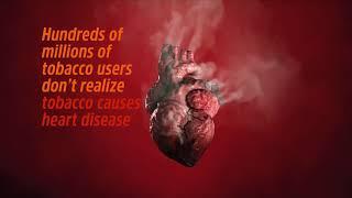 Download Lagu Tobacco breaks hearts - World No Tobacco Day 2018 mp3