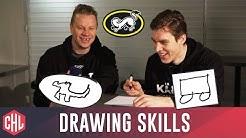 Lasse Kukkonen & Atte Ohtamaa | Drawing Skills