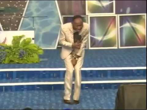 #Apostle Johnson Suleman #The Benjamins Anointing #1of4