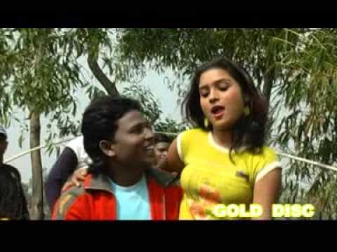 Santali Movie 2015    Mayang Darha Part I    Full Of Action & Romance    Santali Hits    Gold Disc