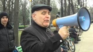 Nucul va scoate Moldova din criză #opinie