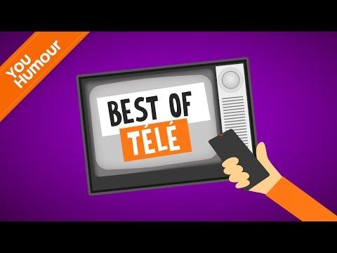 BEST OF - Humour télé