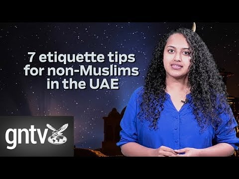Do's and don'ts for Dubai visitors, residents | How-to