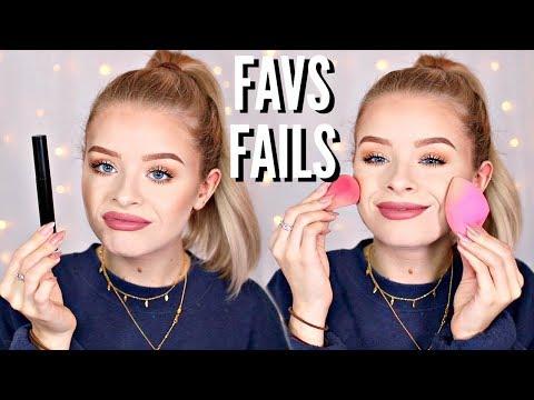 CURRENT FAVOURITES + FAILS... | sophdoesnails