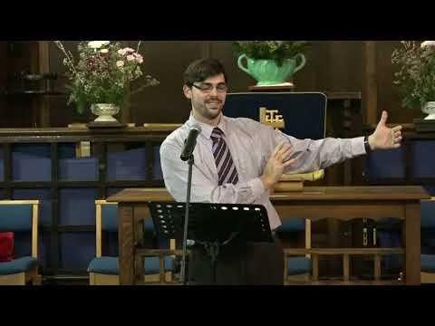 Liviu Oprea | Cum Să Fim Plăcuți înaintea Lui Dumnezeu