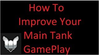 4.3K Main Tank: How To Improve Your Rein/Orisa Game Play- Overwatch Coaching Platinum Vod Review