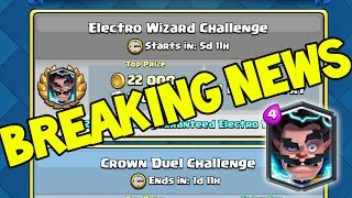 electro wizard challenge unlock the electro wizard for free