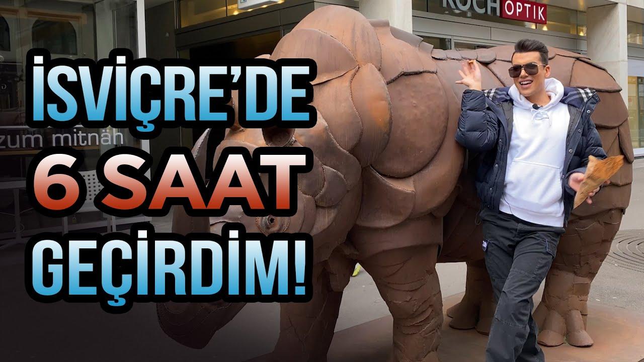 Kerimcan Durmaz - Peşimde (Official Video)