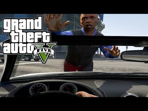 BEST CAR CRASH COMPILATION IN GTA 5