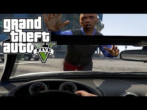 BEST CAR CRASH COMPILATION IN GTA 5 thumbnail