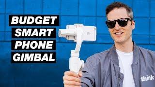 Best Budget Smartphone Gimbal? — Zhiyun Smooth 4 Test