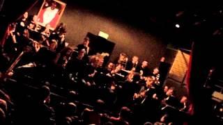 Orkiestra Reprezentacyjna AGH - Elvis In Concert