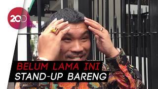 Video Mudy Taylor Ditangkap, Mongol Stres Sambangi Polda Metro Jaya download MP3, 3GP, MP4, WEBM, AVI, FLV September 2018