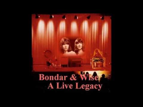 Bondar & Wise - A Live Legacy (1994) FULL ALBUM