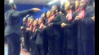 CFT Youth Choir - Let Everything That Has Breath Praise...