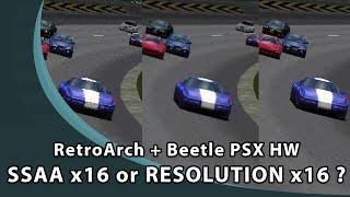Pgxp Emulator