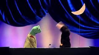 René Mariks Sprecherziehung-Maulwurf & Frosch
