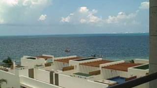 excellence playa mujeres rooftop terrace room 9456 eric/sarah honeymoon