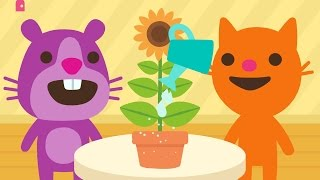 Sago Mini Friends - Top Game App for Toddlers - iPad iPhone iPod Touch