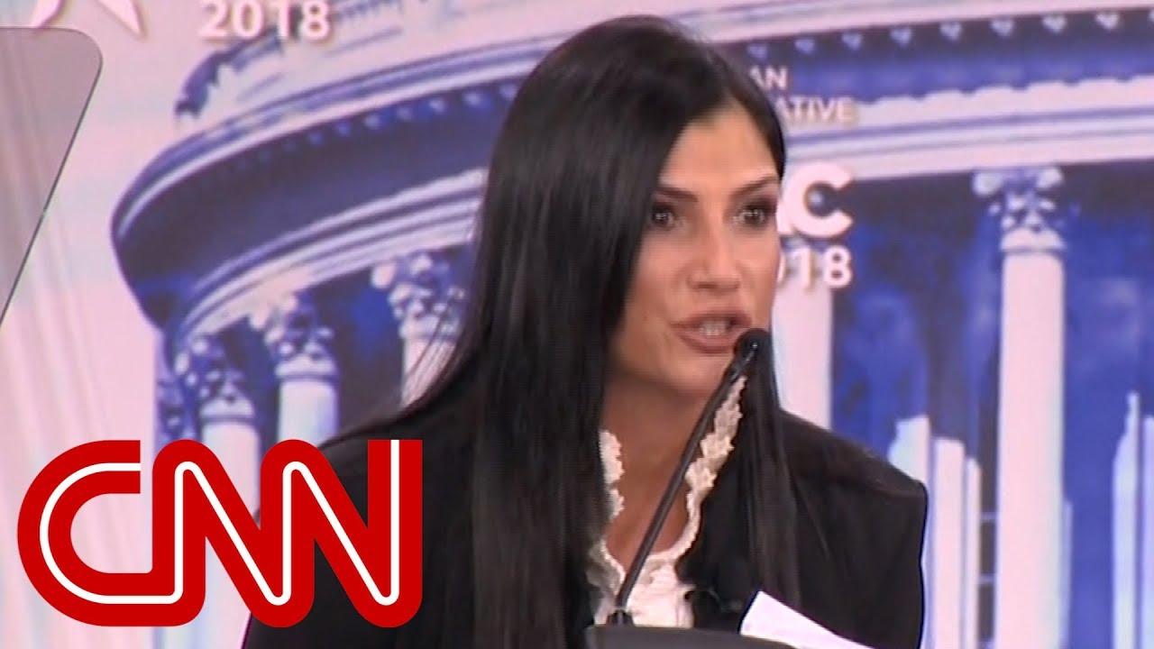 NRA spokesperson: Many in media love mass shootings - Dauer: 4 Minuten, 20 Sekunden