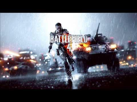 Battlefield 4 Ending Song ( A Theme for Kjell by Johan Skugge)