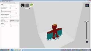 How To Use Createbot Mini 3D Printer(1)