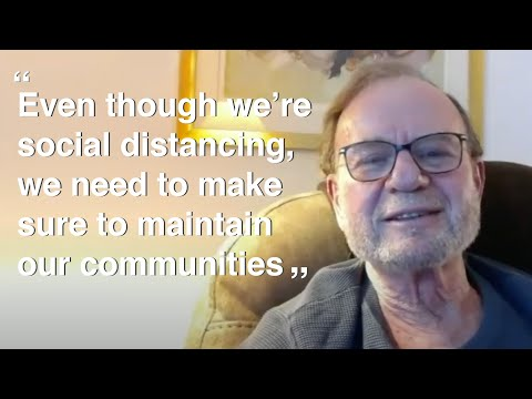 Social Distancing: Challenges & Opportunities