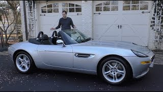 Download Here's Why the BMW Z8 Is Worth $200,000 Mp3 and Videos