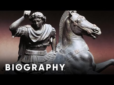 Mini Bio: Alexander the Great