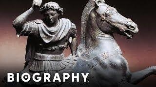 Alexander the Great - King Of The Ancient Greek Kingdom Macedonia | Mini Bio | BIO