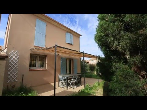 maison T4 de 80m2 avec jardin de 200m2 salon de provence