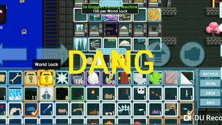 GROWTOPIA:OMG VENDING MACHINE GIVES 60 FREE WLS