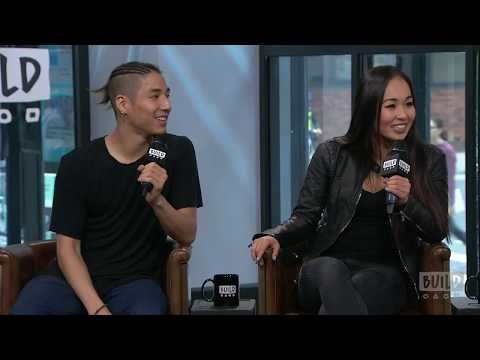"Lex Ishimoto & Koine Iwasaki Chat About ""So You Think You Can Dance"""