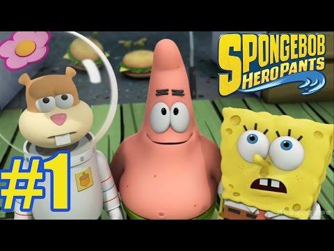 spongebob-heropants---walkthrough-gameplay-part-1---sponge-out-of-water-video-game-[-hd-]