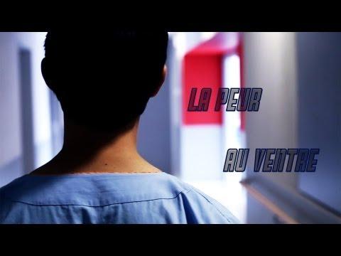 La peur au ventre / Be scared to death [Mokhtar 2013] poster