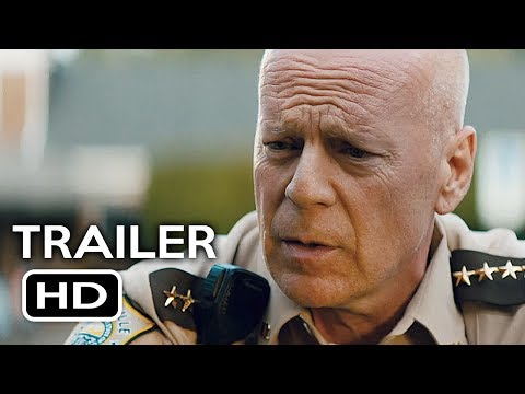 First Kill Official Full online #1 (2017) Bruce Willis, Hayden Christensen Thriller Movie HD