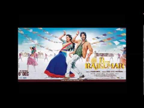 R...Rajkumar Intro Theme Song