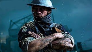 Battlefield 1 — Трейлер дополнения «Волны перемен» - «Северное море» (2018)
