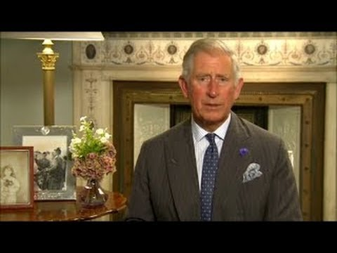 Charles, Prince of Wales  A Life Full of Madness