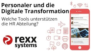 Personaler und die digitale transformation