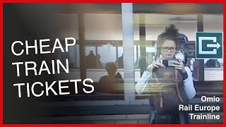 Cheap train tickets in Europe 2020 | Omio, Trainline, Rail Europe screenshot 3