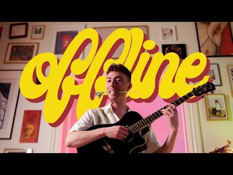 Lasse Dein - OFFLINE (Fra programmet Danmark Griner)