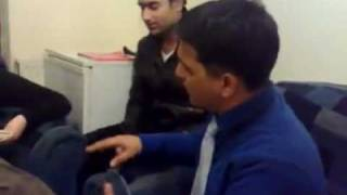 Pakistani Punjabi Interview Funny For British Visa
