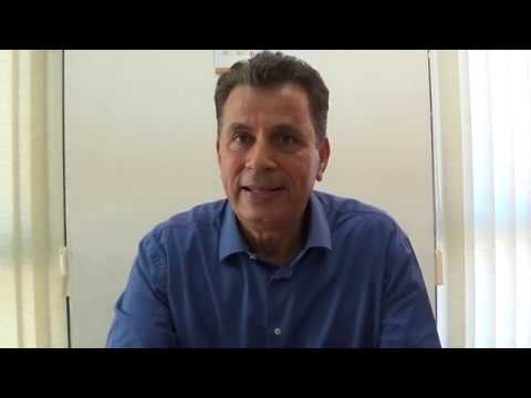 Dr. Nader Butto Coronavirus Italiano