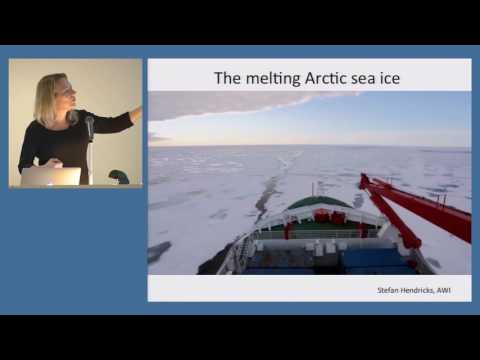 Goldschmidt2016 - GS Endowed Biogeochemistry Lecture