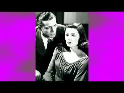 Laura 1944 Film Noir_Gene Tierney_Biddu_Disco_Lyrics