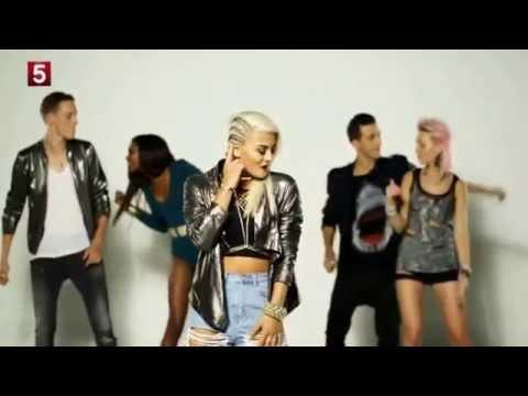Popstars 2014 - Jeg Blir Ved (Official Video) | HD