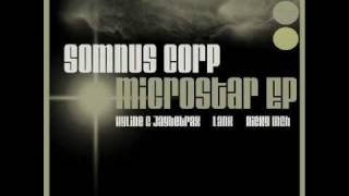 Somnus Corp - Microstar (Ricky Inch Remix) - AlterImage Recordings