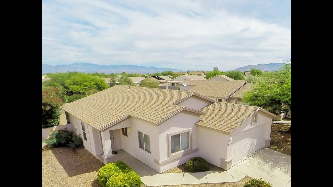10143 e desert gorge drive tucson az 85747 tucson real estate for sale youtube