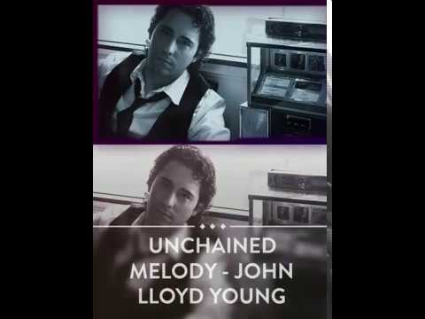 Unchained Melody Sample - John Lloyd Young - YouTube
